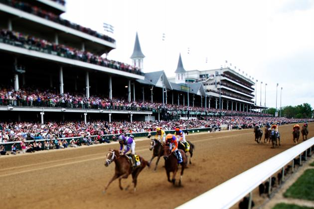 Kentucky Derby 2013: Final Predictions for the Run for the Roses