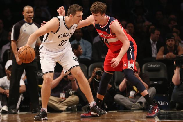 Washington Wizards' Biggest Disappointments and Surprises of the 2013 Season