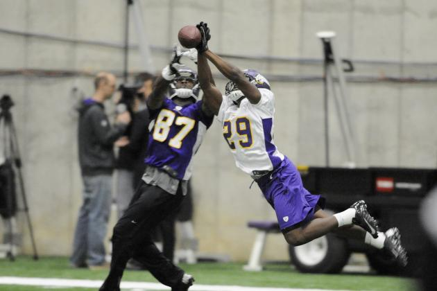 Early Projections for the Minnesota Vikings' Final 53-Man Roster