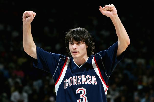 Ranking the 10 Greatest College Basketball Players Who Were Flops in the NBA