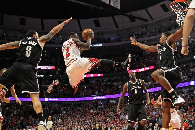 What Brooklyn Nets Fans Should Watch for in Game 7 Versus Chicago Bulls