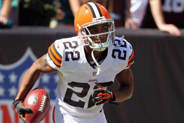 Who Will Be the Cleveland Browns' Starting CB Opposite Joe Haden in 2013?