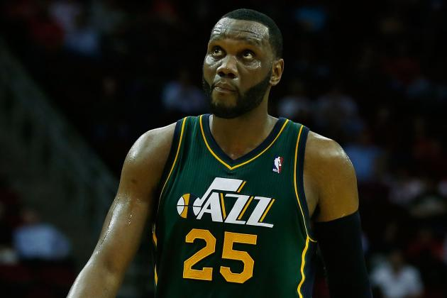 Utah Jazz' Biggest Disappointments and Surprises of the 2013 Season