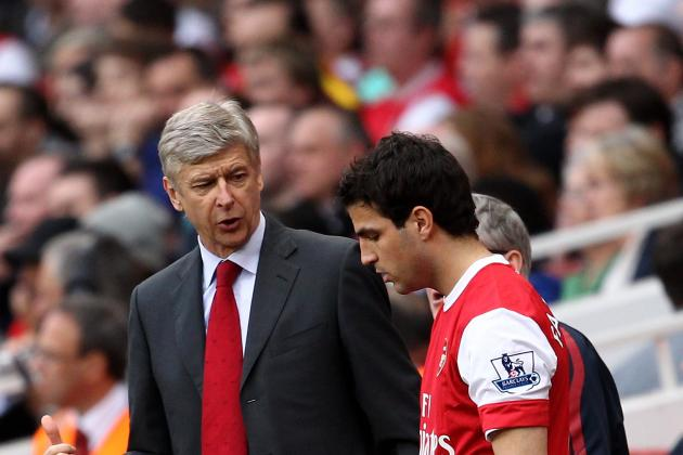 Why Arsenal Should Do Everything Possible to Get Cesc Fabregas Back