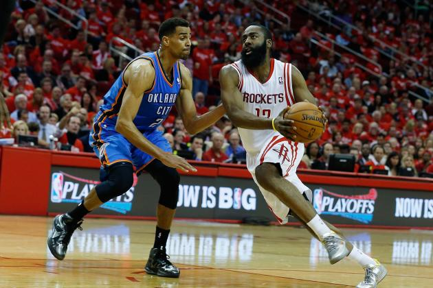 Fact or Fiction from Houston Rockets' NBA Playoff Performance
