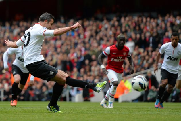 Picking an Ex-Arsenal XI Who Could Win the Premier League