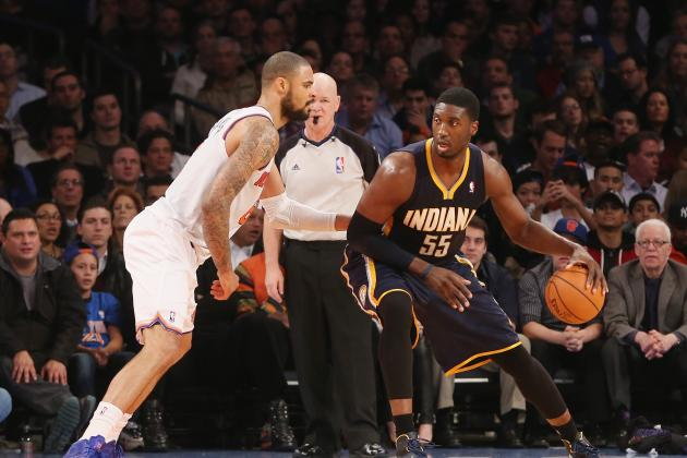 NBA Playoffs: Keys to the New York Knicks-Indiana Pacers Series