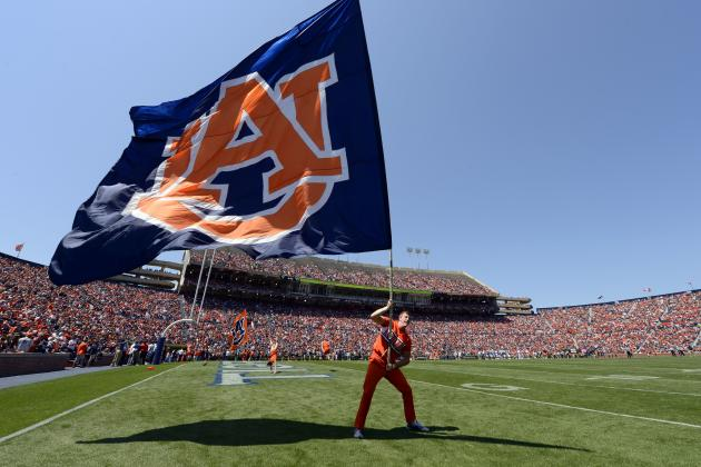 Auburn Football: 5 Auburn-Themed Shows the New SEC Network Must Consider