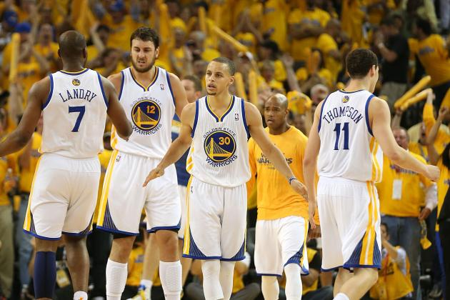 Building the Ultimate Highlight Reel from Golden State Warriors' Regular Season