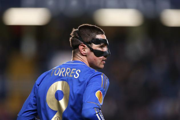5 Strikers Who Could Replace Fernando Torres at Chelsea