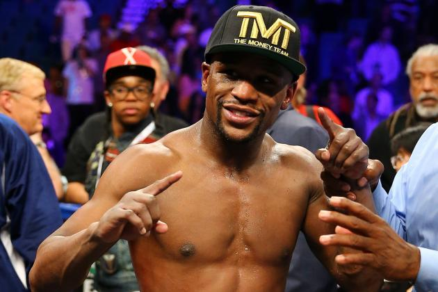 The Biggest Winners and Losers from Boxing's Huge Saturday
