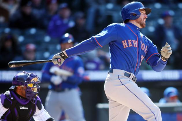 Lineup Changes the New York Mets Should Implement