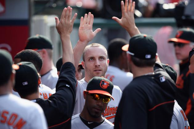 4 Signs Orioles Are Destined to Reach the Playoffs/the World Series