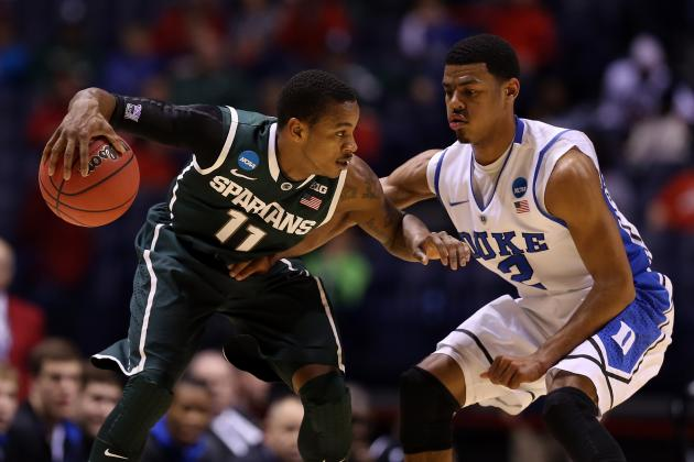 Big Ten Basketball: Predicting Which B1G Teams Will Reach 2014 NCAA Tournament