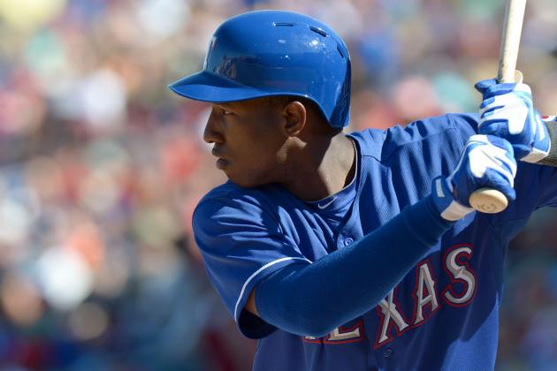 Creating a 25-Man Roster of MLB's Future Superstars