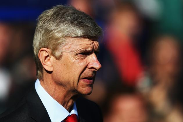 Why It's Time for Arsene Wenger to Bid Arsenal Goodbye This Summer