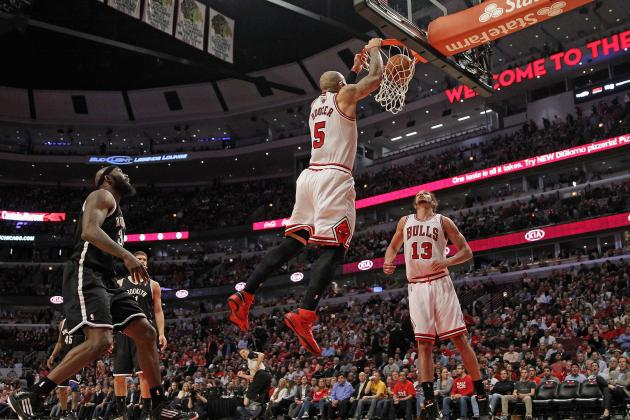 Why the Chicago Bulls Will Upset the Miami Heat