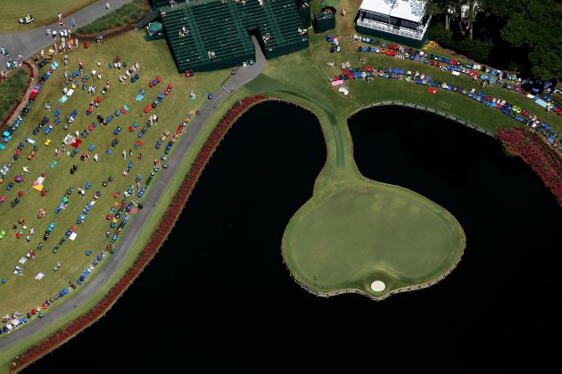 The Players Championship 2013: Top Storylines Heading into TPC Sawgrass