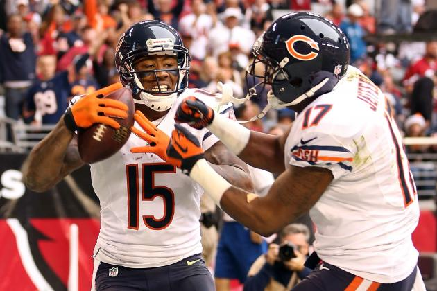 Early Projections for the Chicago Bears' Final 53-Man Roster