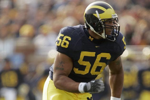 Michigan Football: All-Time Best Recruit at Each Position
