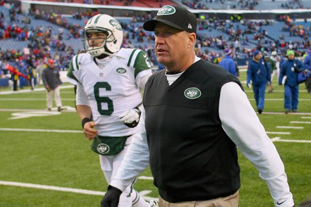 Early Prediction for the New York Jets' Final 53-Man Roster