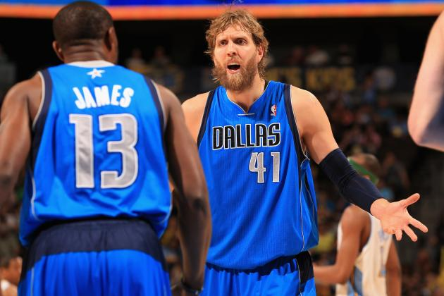 Best NBA Stars Not in the Playoffs