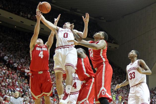 Indiana Basketball: 5 Reasons Fans Should Expect a B1G Title in 2014