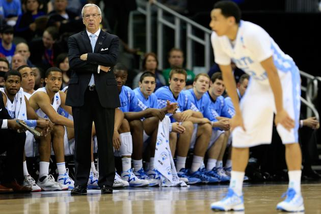 North Carolina Basketball: 5 Storylines to Monitor During Tar Heels' Offseason