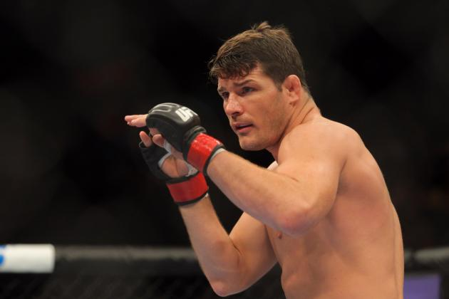 10 MMA Fighters That Crumple in Big Fights