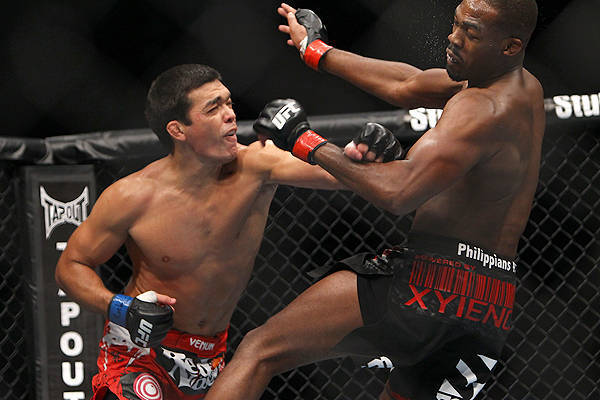 Survival Guide for Opponents Facing Each UFC Champion