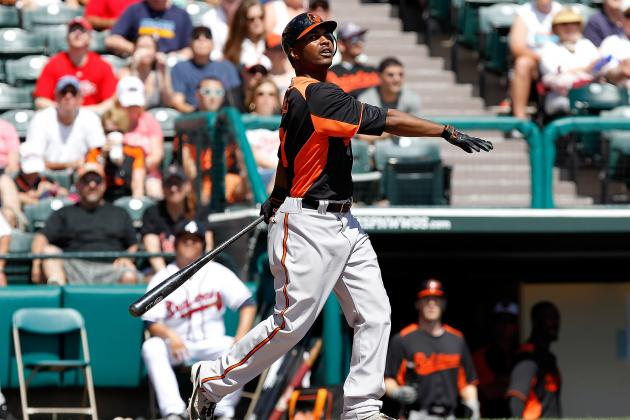 Update on the Baltimore Orioles' Top 10 Prospects