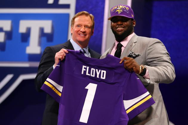 NFL Draft 2013: Which Teams Will Get the Most out of Their First-Round Picks?