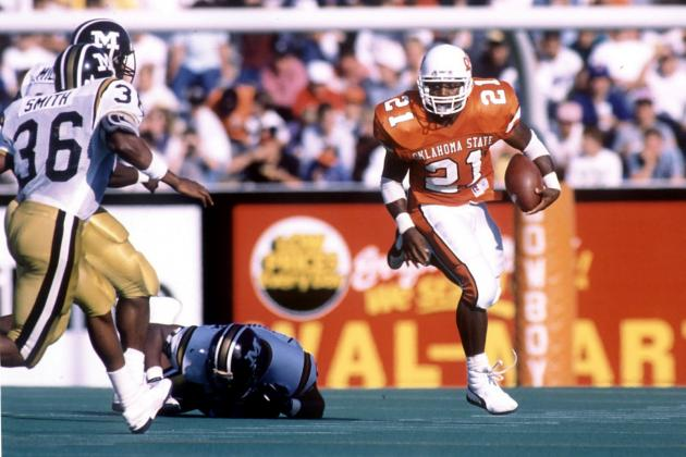 11 Most Unbreakable Records in College Football