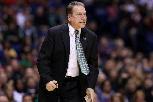 Michigan State Basketball: 5 Storylines to Monitor During Spartans' Offseason