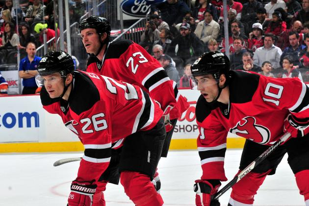 5 Biggest Questions Surrounding the New Jersey Devils This Offseason