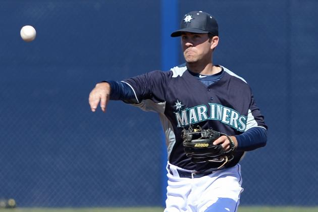 Seattle Mariners Prospects Who Have the Highest Ceiling