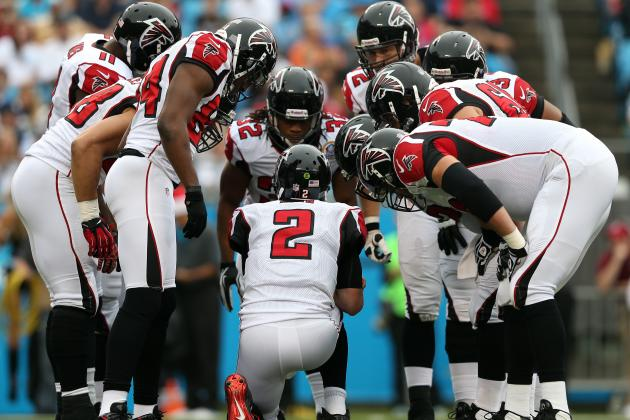 Early Projections for the Atlanta Falcons' Final 53-Man Roster