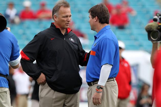 Power Ranking Top 2014 SEC Football Recruiting Classes