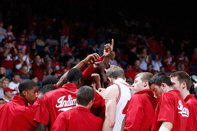 Indiana Basketball: 5 Story Lines to Monitor During Hoosiers' Offseason