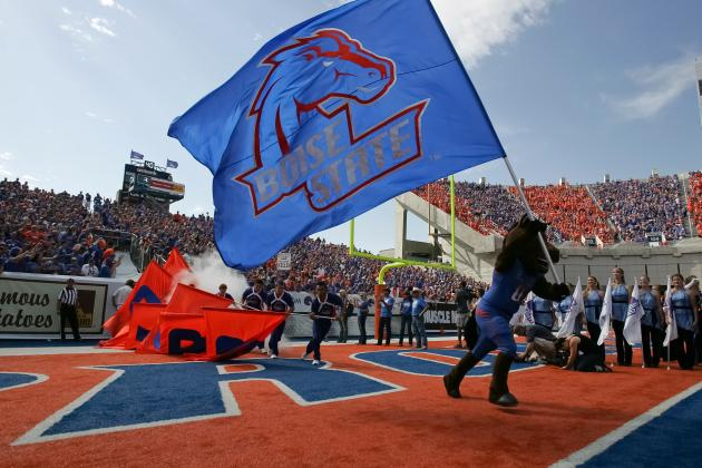 Boise State Football: 5 Recruits the Broncos Must Pursue