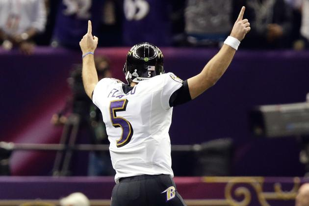 Ravens 2013-14 Season Preview: What to Expect from Joe Flacco