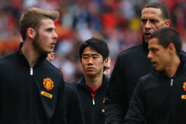 Manchester United: What to Expect from the Red Devils Next Season