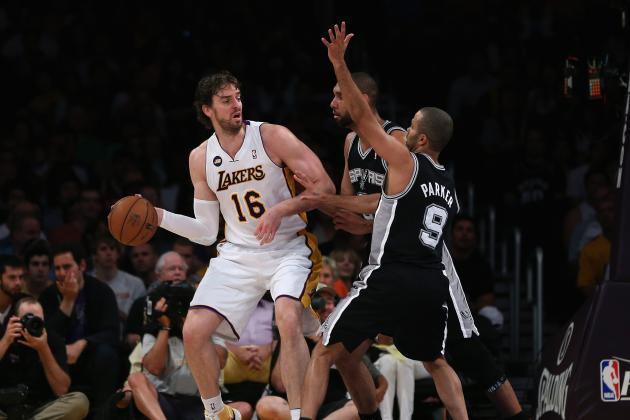 Fact vs. Fiction from LA Lakers' NBA Playoffs Performance
