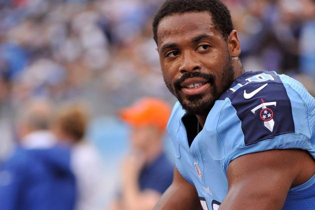 Projecting Tennessee Titans' Most Heated Roster Battles This Offseason