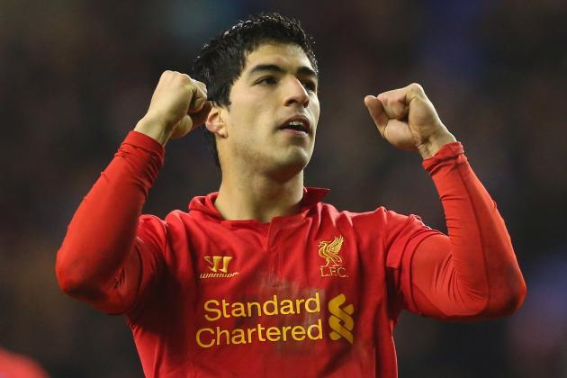 How Luis Suarez Can Change His Reputation and Become a Legend at Liverpool