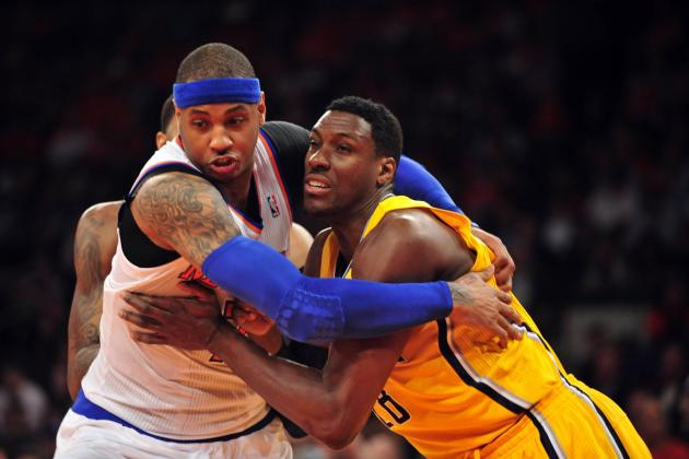 5 Keys for Knicks to Dominate Indiana Pacers