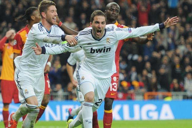 World Football Gossip Roundup: Robert Lewandowski, Gonzalo Higuain, Casemiro