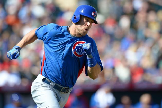 Stock Up, Stock Down for Chicago Cubs' Top 10 Prospects for Week 5