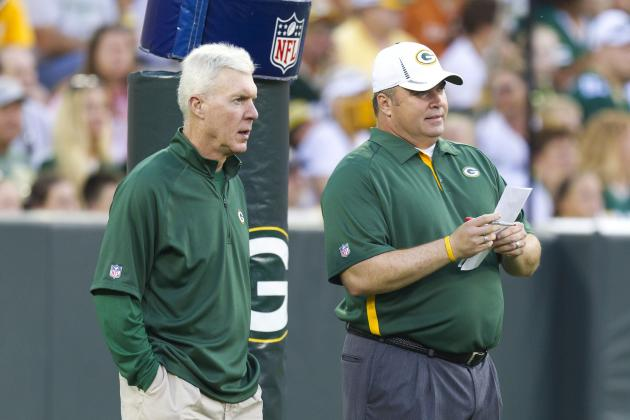 Early Projections for Packers' Final 53-Man Roster