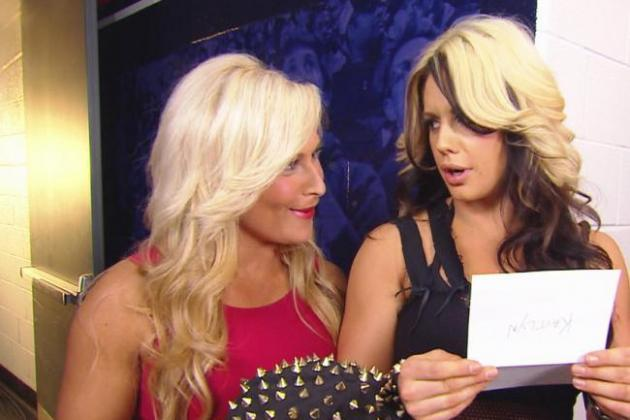 5 Possible Secret Admirers for WWE Divas' Champion Kaitlyn